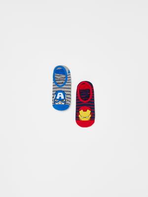 Набір шкарпеток (2 пари) | 5528702