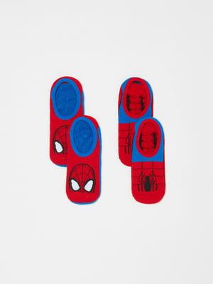 Набір шкарпеток (2 пари) | 5528708