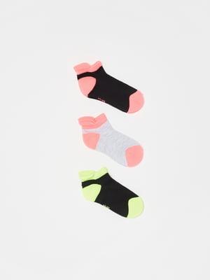 Набір шкарпеток (3 пари) | 5528769