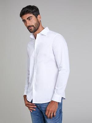 Рубашка белая | 5529706