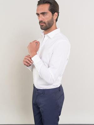 Рубашка белая | 5529708