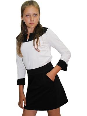 Блуза біла | 5531368