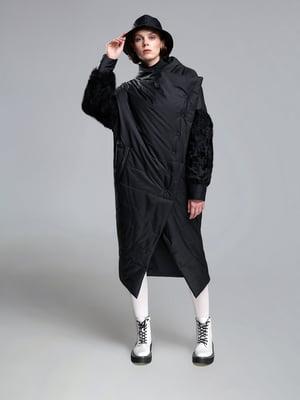 Пальто черное | 5531423