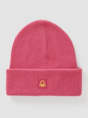 Шапка рожева | 5520473