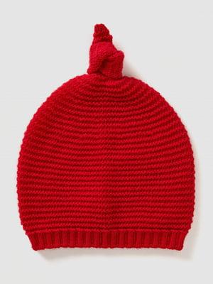 Шапка червона | 5520479