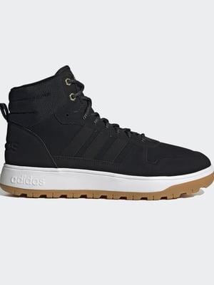 Ботинки черные | 5531460