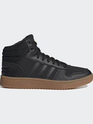 Кросівки чорні   5531462