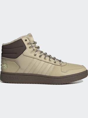 Кросівки бежеві | 5531464
