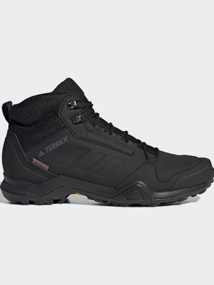 Кросівки чорні | 5531465
