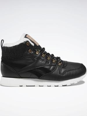 Кроссовки черные | 5531472