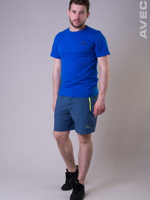 Шорты джинсового цвета | 5531553