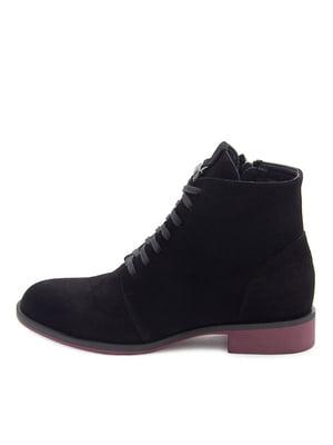 Ботинки черные | 5531598