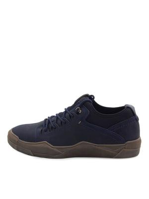 Туфли темно-синие | 5531599