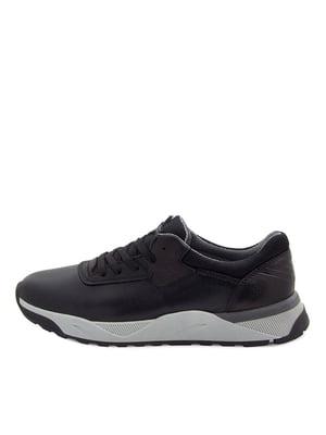 Кроссовки черные | 5531600