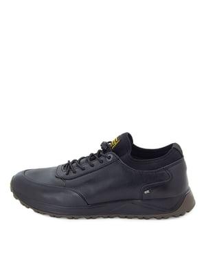 Кросівки чорні | 5531601