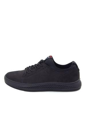 Кросівки чорні | 5531602