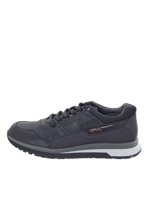 Кроссовки черные | 5531603