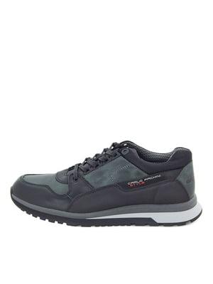 Кроссовки черные | 5531604