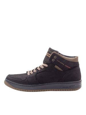 Кросівки чорні | 5531605