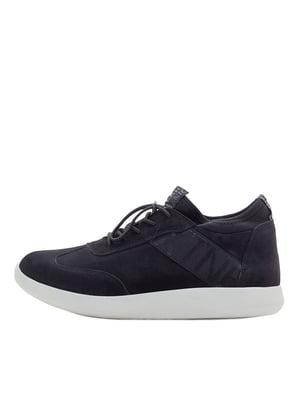 Ботинки черные | 5531610