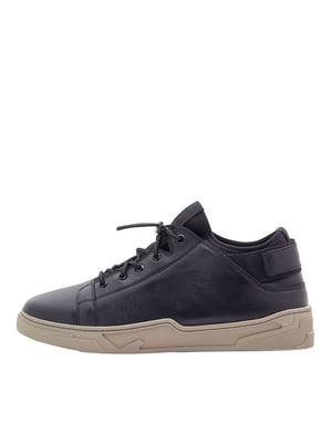 Ботинки черные | 5531615