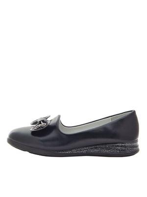 Туфлі чорні | 5531616