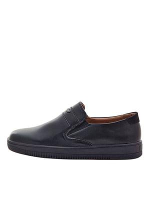 Туфли черные | 5531621