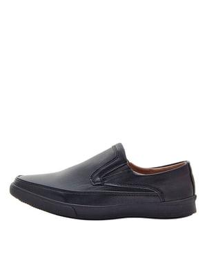 Туфли черные | 5531624
