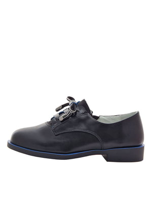 Туфли черные | 5531630