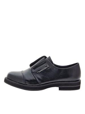 Туфли черные | 5531632