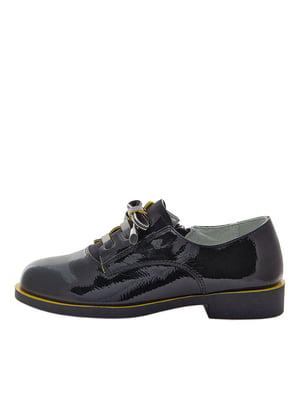 Туфлі чорні | 5531633