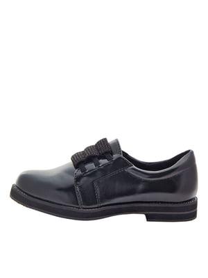 Туфлі чорні | 5531634