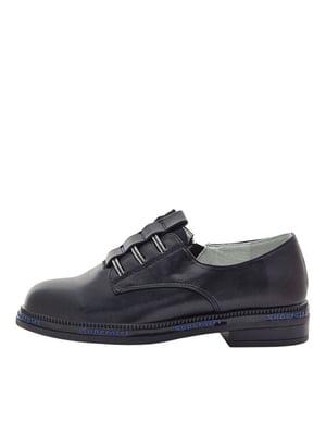 Туфлі чорні | 5531637