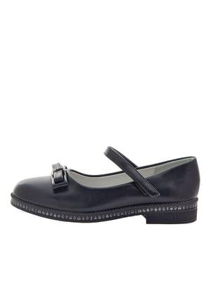 Туфли черные | 5531642
