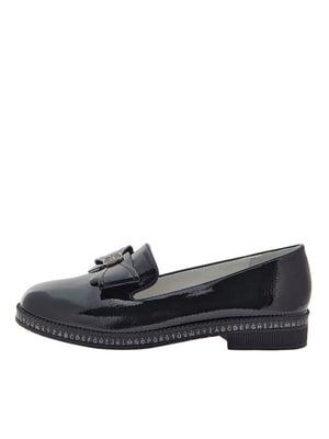 Туфлі чорні | 5531644