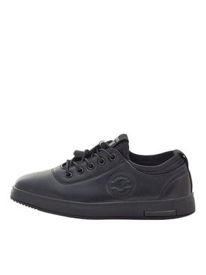 Туфли черные | 5531648