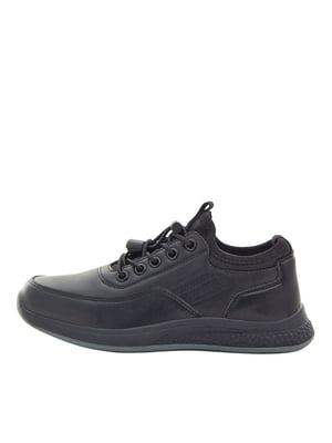Туфли черные | 5531649