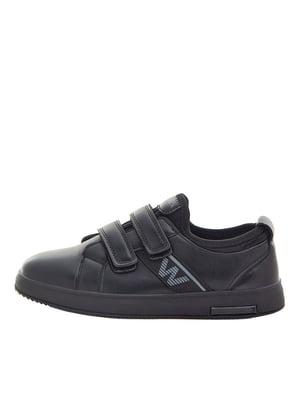 Туфли черные | 5531654