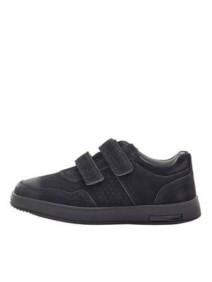 Туфли черные | 5531655