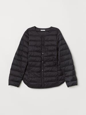 Куртка для вагітних чорна | 5531210