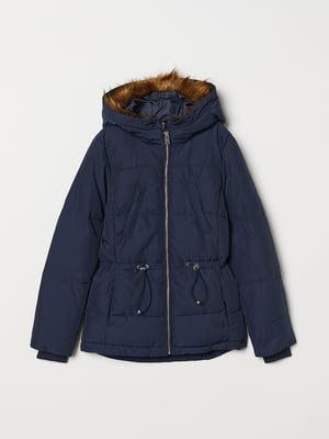 Куртка синя | 5531703