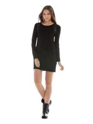 Сукня чорна | 5533197