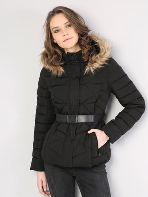 Куртка черная | 5533303