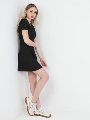 Сукня чорна | 5533415
