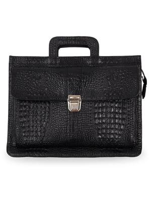 Портфель черный | 5533637