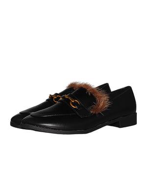 Туфлі чорні   5530890