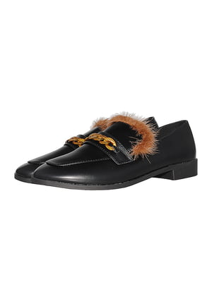 Туфли черные | 5530891