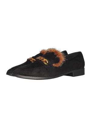 Туфлі чорні   5530892