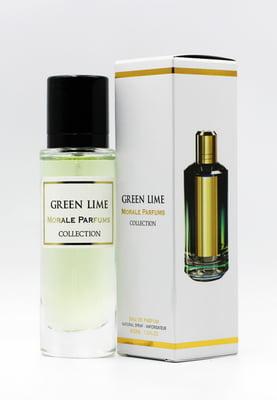 Парфюмированная вода унисекс GREEN LIME, 30 мл | 5533571