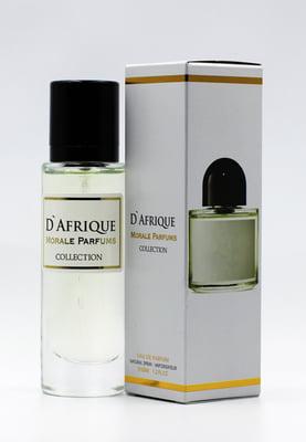 Парфюмированная вода унисекс D'AFRIQUE, 30 мл | 5533581